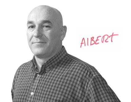 Albert Sánchez
