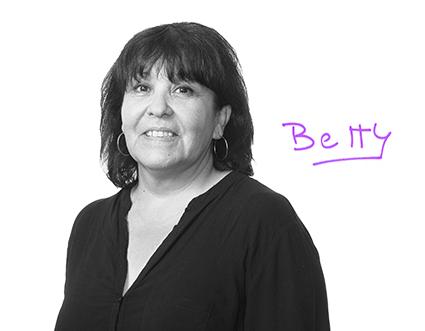 Beatriz Andrada