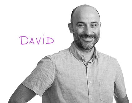 David Bernad