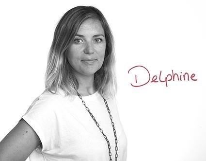 Delphine Castel