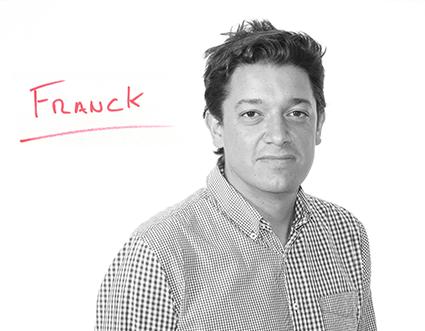 Franck Anaïs