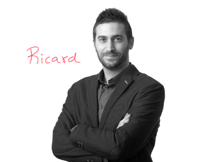 Ricard Menal
