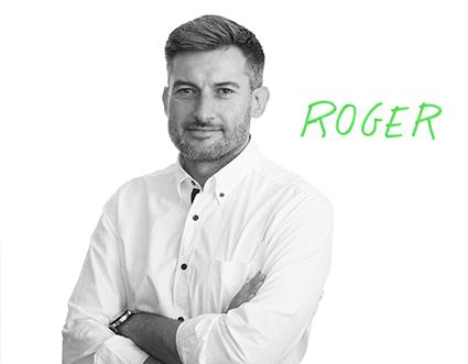 Roger Vinyals