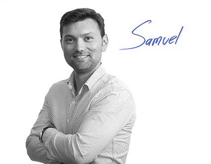 Samuel Urribarri