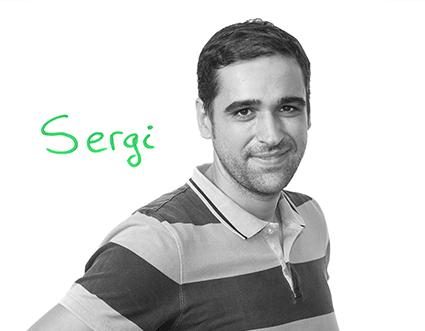 Sergi Gil