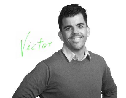 Victor Roures