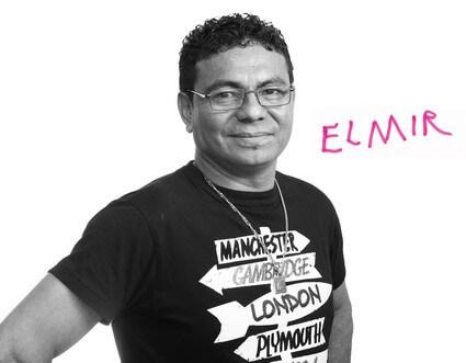 Elmir Ribero de Lima