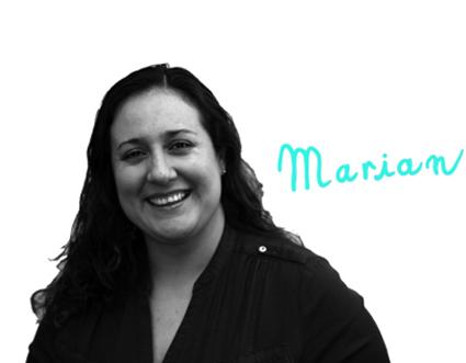Marian Olvera