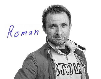 Roman Cherniak