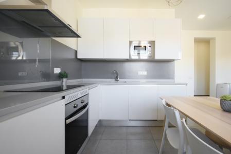 Apartment for Rent in Madrid Ronda De Toledo - La Latina