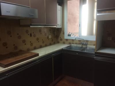 Apartment for sale in Barcelona Gran Via - Urgel