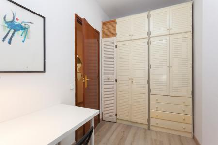 Apartment for Rent in Barcelona Gran Via - Plça Espanya