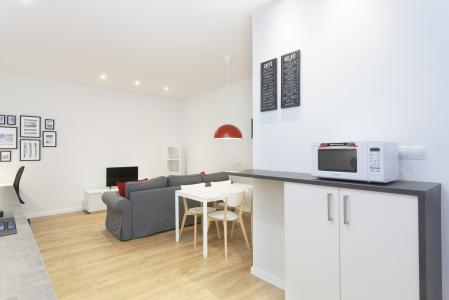 Apartment for Rent in Barcelona Hospital-rambla Raval