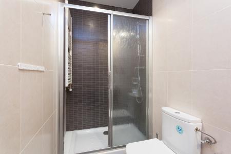 Accogliente appartamento in affitto in via Comte Urgell