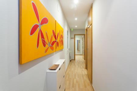 Apartment for Rent in Barcelona Comte Urgell - Mallorca