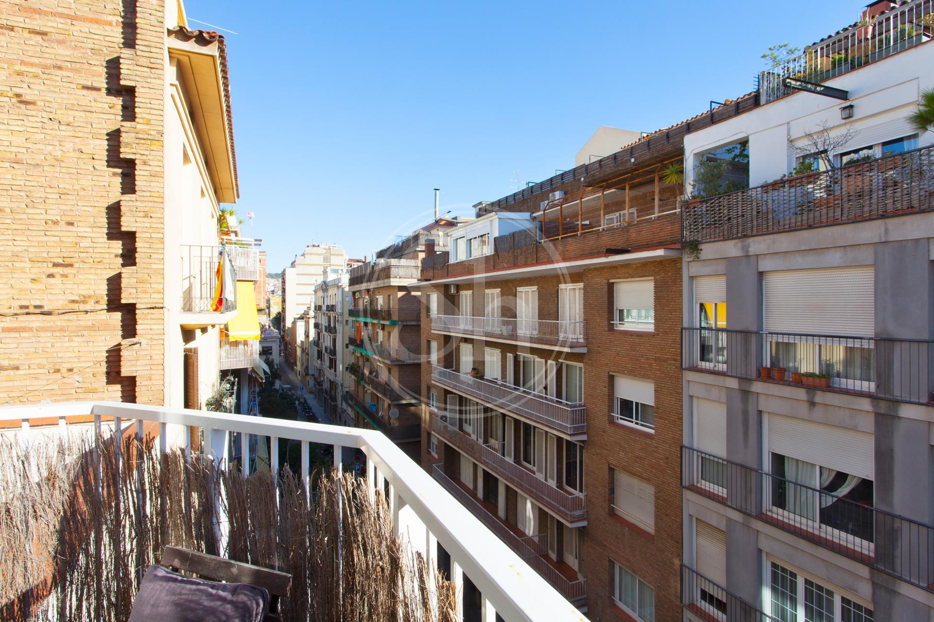 Pis en lloguer barcelona sarri sant gervasi padua balmes - Lloguer pis barcelona particular ...