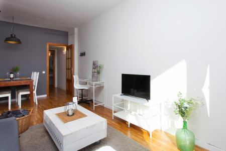 Apartamento en la zona de Padua - Balmes
