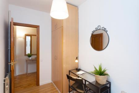 Appartamento in affitto in carrer Padua con Balmes