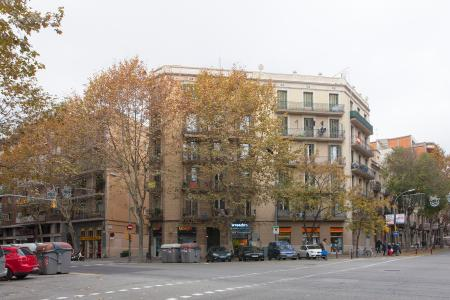 Piso en Alquiler en Barcelona Valencia - Sagrada Familia