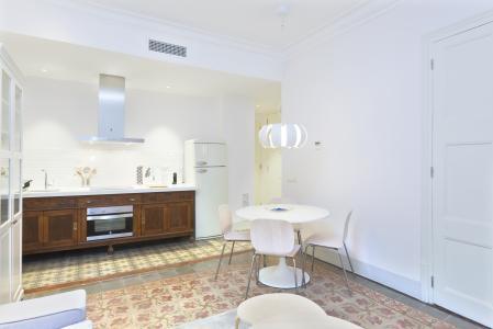 Aluguel de apartamento na Carrer de Canuda