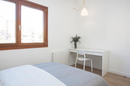 Apartamento para Alugar em Barcelona Gustavo Becquer - Av Vallcarca