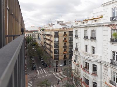 Piso en Alquiler en Madrid Manuel Gonzalez Longoria - Carranza