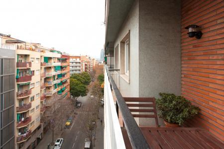 Apartamento en la zona de Casp - Napols