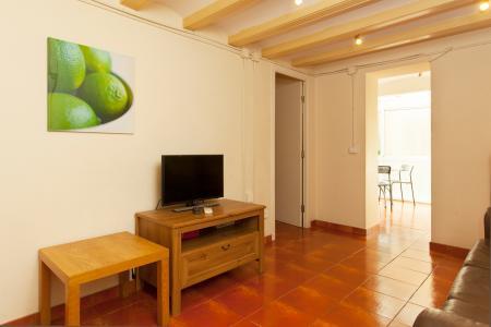 Stupendo appartamento in affitto a Sants Creu Coberta