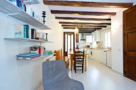 Appartement te Korte termijn huren in Barcelona Fontrodona - Piquer (till 30/09/20)
