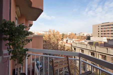 Piso en Alquiler en Barcelona Napols - Almogavers