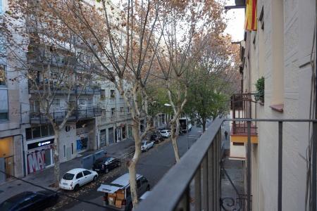 Wohnung zur Miete in Barcelona Enamorats - Lepant