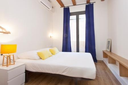 Appartement te huur in Barcelona Margarit - Blai (till 30/06/18)