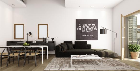 Квартира в продаже в Barcelona Aragó - Padilla