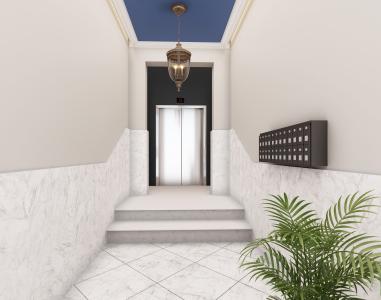 Wohnung zur Verkauf in Barcelona Aragó - Padilla