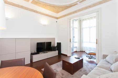 Elegante appartamento nel distretto Eixample