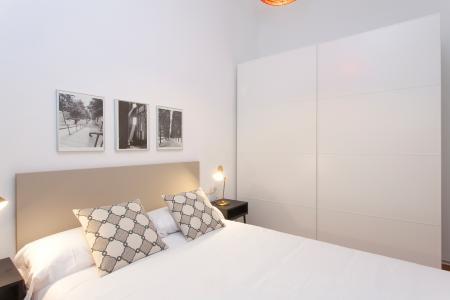 Encantador e amplo apartamento no L'Eixample