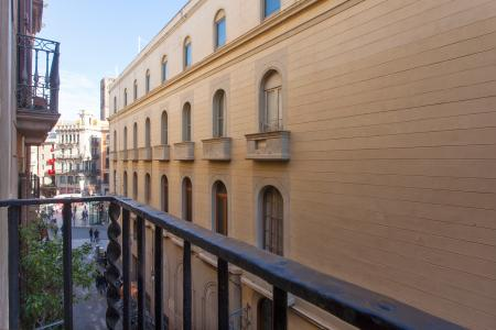 Apartment for Rent in Barcelona Sant Pau - Liceu