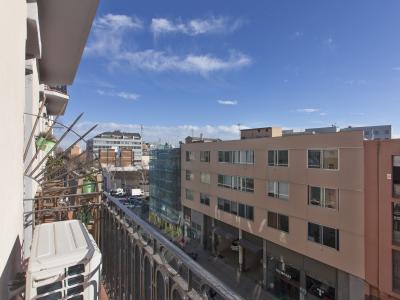 Pis en Lloguer turístic a Barcelona Pere Iv - Pujades