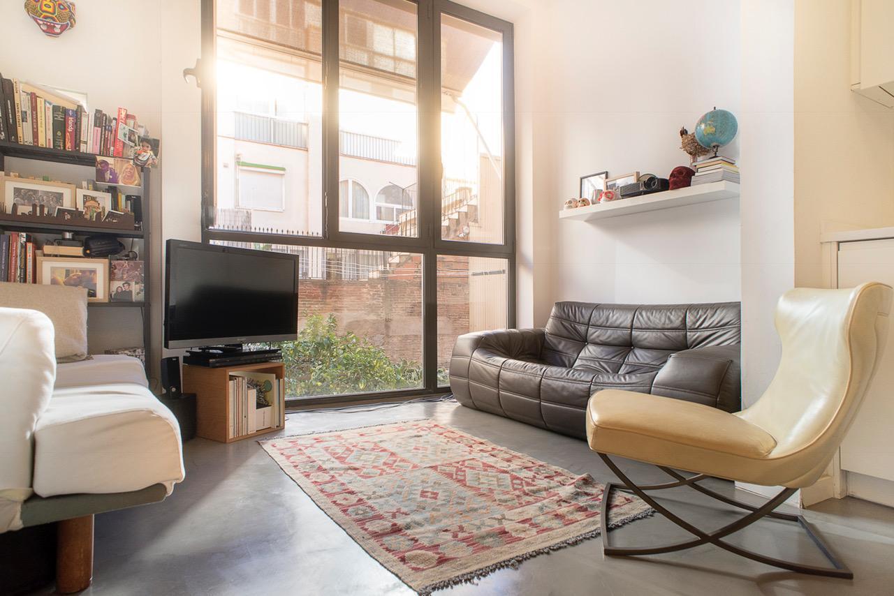 Apartment for Rent in Barcelona Ciutat De Balaguer - Plaça Camp