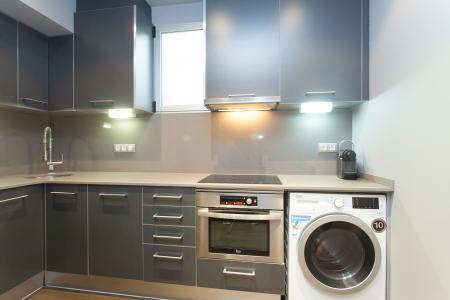 Appartamento in Affitto a Barcelona Enric Granados - Corsega