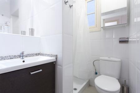 Modern two bedroom flat for rent in El Born, Barcelona