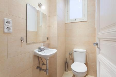 Appartement te huur in Barcelona Gran Via - Casanova