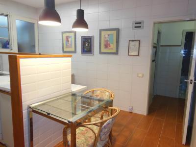 Pis en Lloguer a Barcelona Manuel Ballbé - Avd Diagonal