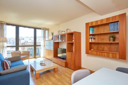 Appartement te huur in Barcelona Manso - Viladomat