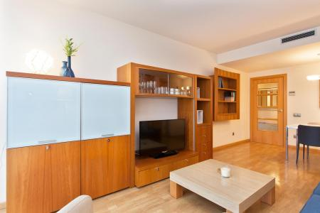 Apartamento de aluguel por temporadas mensais em Sant Antoni