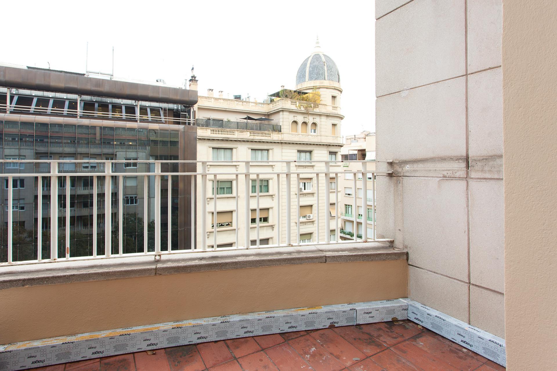 Piso en alquiler barcelona sarri sant gervasi via augusta avenida diagonal - Pisos alquiler sarria barcelona ...