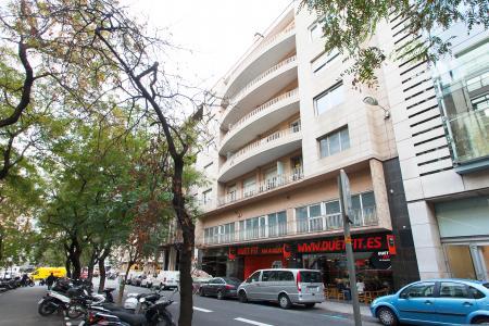 Wohnung zur Miete in Barcelona Via Augusta - Avenida Diagonal