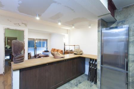 Wohnung zur Verkauf in Barcelona Rossello - Marina