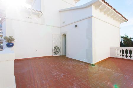 Casa en Alquiler en Barcelona Pg Mare De Dèu Del Coll - Pstge De Tona (+iva)