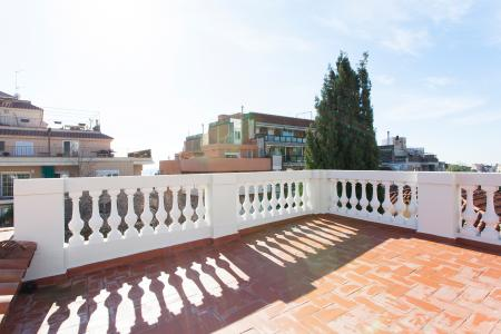 House for Rent in Barcelona Pg Mare De Dèu Del Coll - Pstge De Tona (+iva)